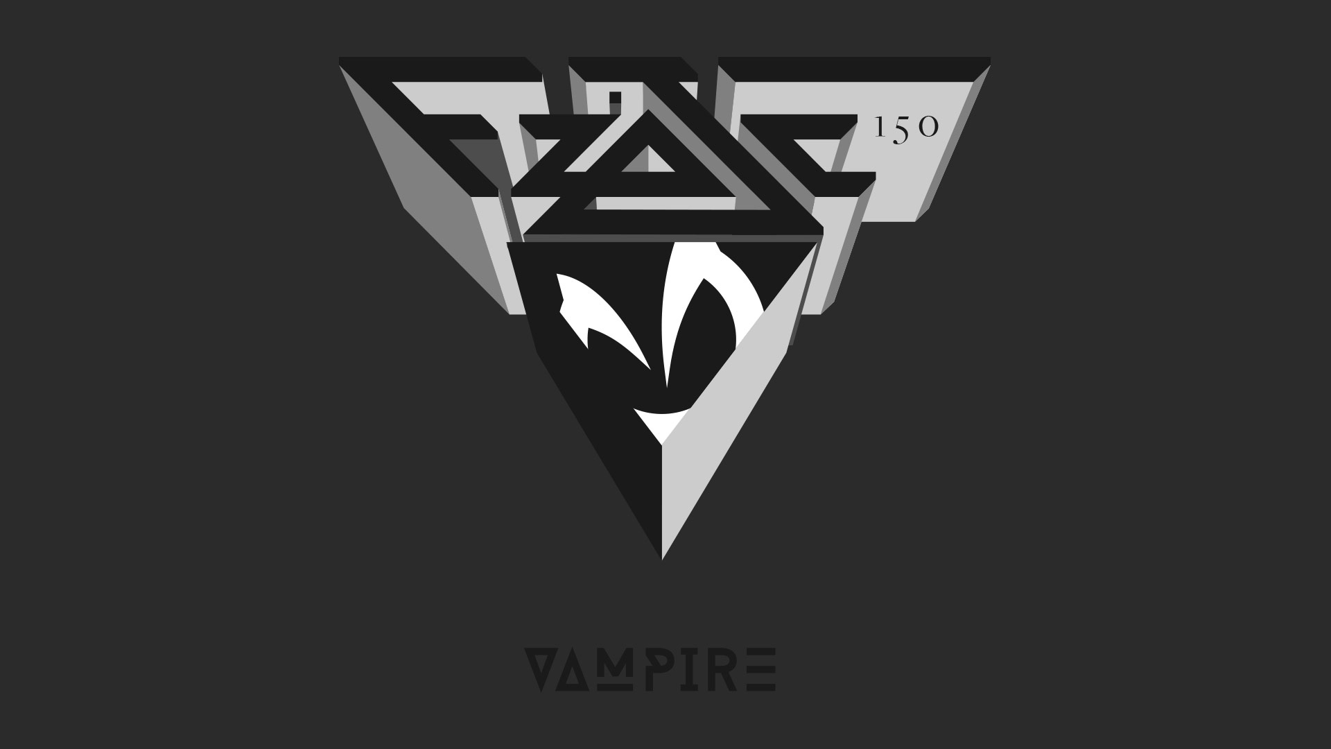 Vampire Boards - 2014 Graphic Design / Logo Design