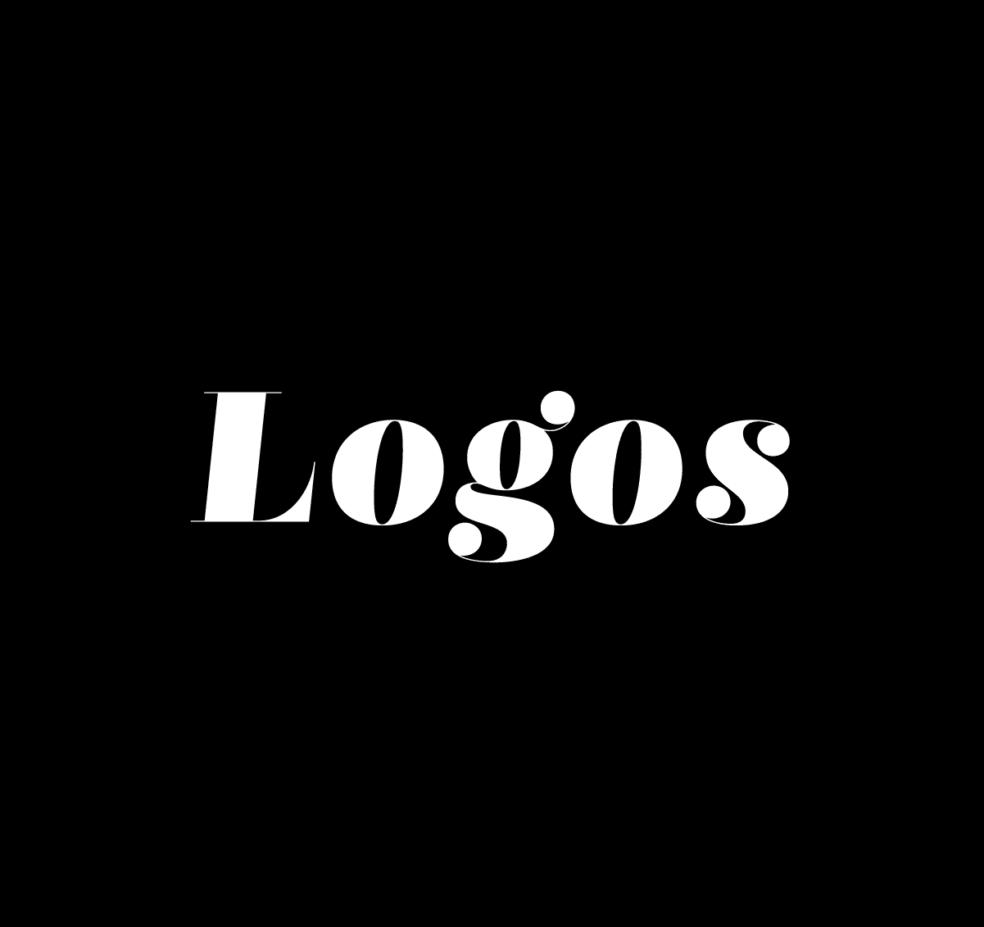 Logo Design Title - Lars Werner